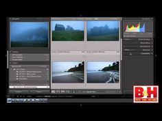 Masterclasses for Processing & Editing Photos in Lightroom - PictureCorrect