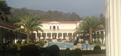 #HeyLets | Social City & Travel Guide - The Getty Villa a GEM in LA!  http://hey.li/1HfZnGt