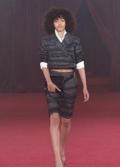 Off/White – Fashion Week Paris F/S 2018   ELLE