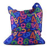 Found it at Wayfair - Fashion Mini Bull Numbers Bean Bag Lounger