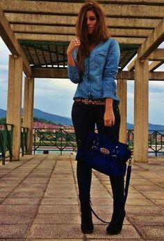 Stradivarius, Zara, Designed by me