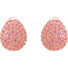 14K Rose Gold Pair Pink Sapphire Genuine Pink Sapphire earrings - See more at: http://www.icecarats.com/14K-Rose-Gold-Pair-Pink-Sapphire-Genuine-Pink-Sapphire-earrings-182225.aspx#sthash.KTwFxIZP.dpuf