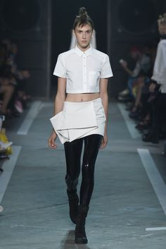 New York Fashion Week Spring 2015  - Marc by Marc Jacobs Spring 2015