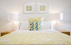 Yellow me happy! - Via Touch Interiors