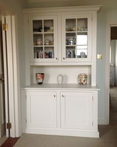White Kitchen Dresser kitchen dresser - moonstone grey mix a painted dresser in a white