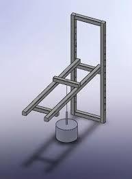 Resultado de imagen de homemade leg press machine plans