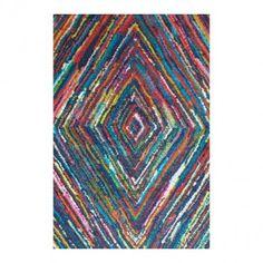 Dywan Colours Teucer 120 x 170 cm multicolor 3