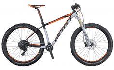 Scott Scale Plus 27.5+ Bike