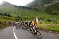 O britânico Chris Froome (Sky) assegurou este sábado o triunfo na Volta a França em bicicleta, após a 20.ª e penúltima etapa, que terminou em Morzine, com a vitória do espanhol Ion Izagirre (Movistar).
