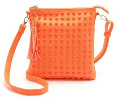 """Ceilo"" PU Leather Cross Body Bag 150pcs - orange #UK #fashion #crossbody #satchel #backpack #schoolbag #kidsbag #overstock #stocklots #closeouts #onsale #wholesale #keesoulsupply #usbcable #consumergoods #merchandise #discount #overstock #stocklots #clear #deals #homeappliances #audio #keesoulelectronicscoltd #KSL #ImportExport #business #promotiongifts #smartphones #accessories #accessorize #toys #gadgets #gifts #promotions"