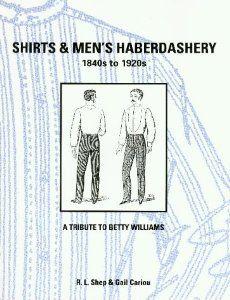 Men's Period Garments