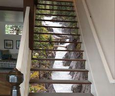 Stairway Art Decals