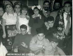 MEMORIAS DE GETXO: LOS GUATEQUES, LOS BAILES PRIVADOS DE LOS 60