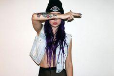JM hipster girls