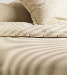 Image of Heirloom Celery Duvet Cover and Comforter