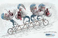Sanofi Targifor: Bicycle