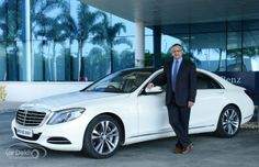 Mercedes-Benz India sees a 27% growth in the first quarter of 2014 !