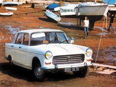 http://www.auto-forever.com Peugeot 404 – Histoire et Fiche technique – Auto Forever
