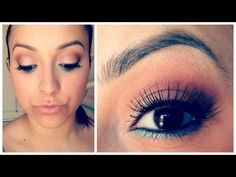 ✿ Summer Time Makeup Tutorial ✿