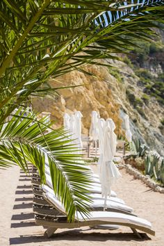 Sol D'en Serra, where a sandy, rocky roadway leads into to a magical tiny cove with incredulous views of the surrounding cliffs, the Mediterranean Sea and the pebbly beach making it one of the most beautiful beaches in Ibiza.