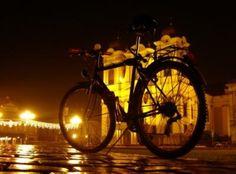 28th July, Cycling along Mumbai Coastal Route & Ramzan Food Stalls