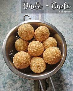 Kue Tradisonal No Mixer C Instagram Di 2021 Resep Kue Makanan Manis Kue Lezat