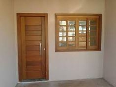 Resultado de imagem para portas de madeira