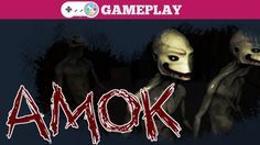Amok Gameplay