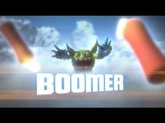 Skylanders - Boomer Heroic Challenge