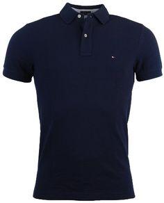 Tommy Hilfiger Mens Custom Fit Solid Color Polo Shirt  http://www.allmenstyle.com/tommy-hilfiger-mens-custom-fit-solid-color-polo-shirt-2/