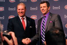 An analysis of the Michel Therrien hire as Habs head coach