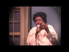 Hibo Nuura in a classic Somali song.