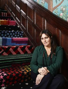 Jewelry Designer Solange Azagury-Partridge on the Best Stores, Hotels and Apps