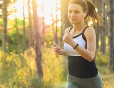 New study further supports the link between exercise and brain health — Medical News Bulletin Exercise Fitness, Fitness Apps, Sport Fitness, Health Fitness, Fitness Music, Fitness Workouts, Healthy Weight, How To Stay Healthy, Healthy Life