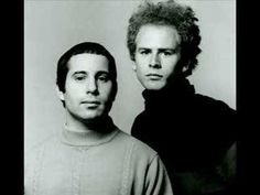 Kathy's Song, beautiful song by Simon and Garfunkel from the album The sounds of silence