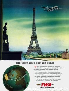 20th Century Travel (Photos) - Luxist