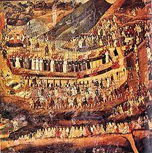 Mártires de Nagasaki.