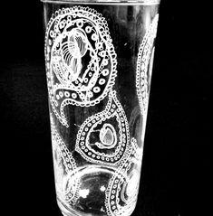 Glass lantern recycling Eye Art, Lanterns, Recycling, Glass, Drinkware, Eye Painting, Corning Glass, Lamps, Recyle