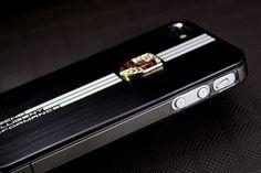 Porsche voor iPhone 4 en 5