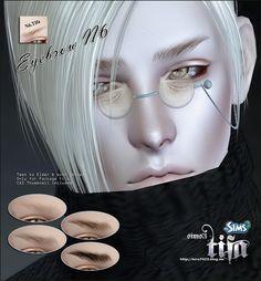 Eyebrow N6: Naver blog