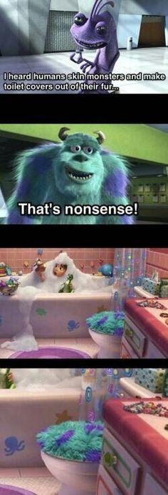 Thats Nonsense