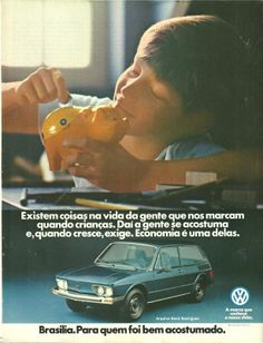 VW Brasilia LS