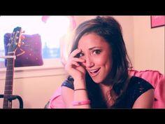 Heart Attack - Demi Lovato (Alex G Acoustic Cover) Official Music Video