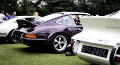 Jay Kay's Porsche 911 2.7 RS
