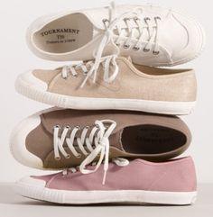 tretorn jcrew   womens sneakers