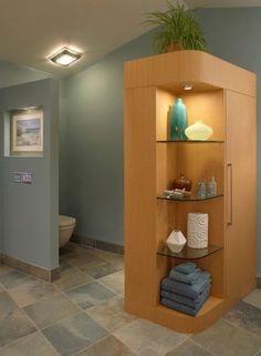 Bath Storage Ideas  Www.ewkitchens.com   Troy U0026 Wixom, ...