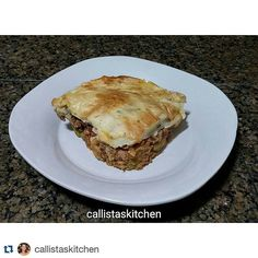 #Repost @callistaskitchen with @repostapp  Shepards Pie made with grass fed ground Angus beef! #foodporn #yummy #foodie #healthycooking #healthyeating #healthychoices #healthylifestyle #healthy #food #foodpic #instafood #cleaneating #organic #paleo #glutenfree #grassfed #nongmo  #fresh