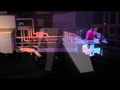 Digital Hug 電紫兔/克 - GayBird 梁基爵 (Performance -8mins ver) New Media Art, Singular, Interactive Art, Art Festival, Medium Art, Home Decor, Instruments, Objects, Musica