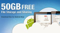 5 Must-Have Cloud storage Android apps for Enterprises   iTechBaba - Your thirst for tech, ends here!