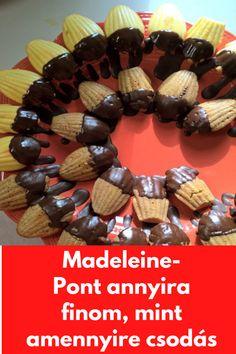 Pont annyira finom, mint amelyen csodás! #édesség